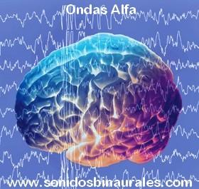 Musica Binaural - Ondas Alfa
