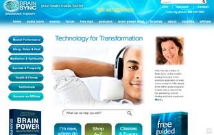 5 Sitios web de referencia para escuchar sonidos binaurales, iscocrónicos y relajantes |