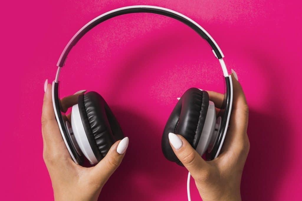 música binaural